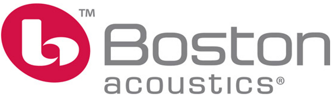 Authorized Boston Acoustics Dealer